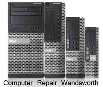 pc computer repair wandsworth