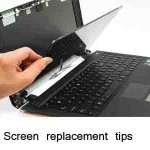 Laptop screen replacement Wimbledon SW19