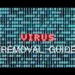 virus removal Roehampton guide