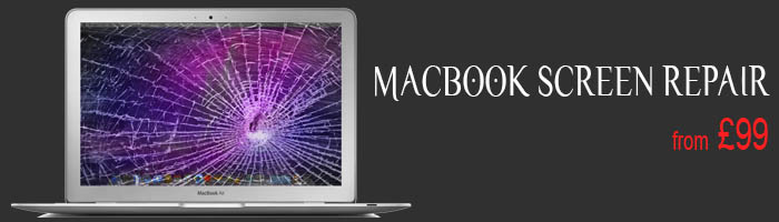 Mac Screen Repair