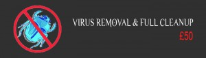 Virus Removal 2